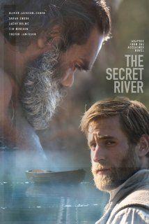 The Secret River (2015) Poster