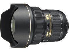 AF-S NIKKOR 14-24mm f/2.8G ED の製品画像