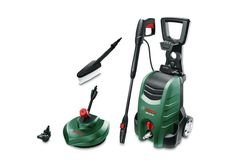 Bosch AQT 37-13 Plus High Pressure Washer *** For more information, visit image link. (This is an affiliate link)