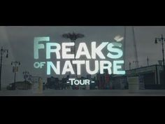 Kaskade | Freaks of Nature Tour | Summer 2012 http://kaskade.wantickets.com/?trackingcode=PINsales