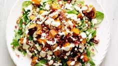 Quinoa And Roast Veggie Salad Recipe With Five:am Yoghurt Dressing - Medibank be. magazine