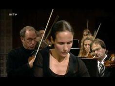 Track 3: H. Grimaud 2/3 Rachmaninov piano concerto No.2 in C minor, op.18 [Adagio sostenuto] (car journey back to Seattle)