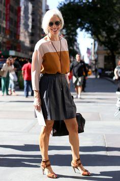 Fashion Week Street Style Photo 1#107#107#107