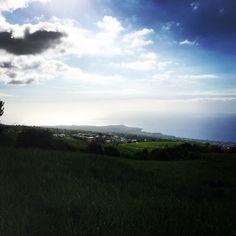 #Paysage #Landscape #Iledelareunion #reunionisland #team974 #974 #sea #sun #sky #bellevie #Paradise  Mon île je t'aime  by yvrisse
