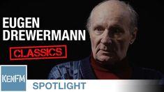 CLASSICS! KenFM im Gespräch mit: Eugen Drewermann Eugen Drewermann, Interview, Youtube, Youtubers, Youtube Movies