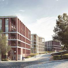 Mill Hill, London | Unit Architects