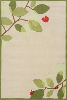 LIL MO WHIMSY LMJ-6 RUG