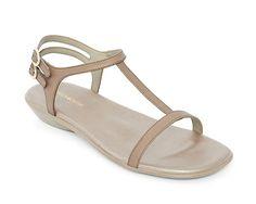 Green Cross Ladies Sandals