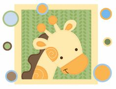 zoo animals for nursery - Google Search