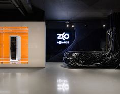 ZEO ALLIANCE OFFICE