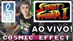 Game & Música 2: STREET FIGHTER II - Tema de Guile