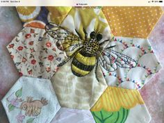 Diy Crafts To Sell, Handmade Crafts, Crafts For Kids, Sell Diy, Kids Diy, Handmade Headbands, Handmade Rugs, Crazy Quilting, Hexagon Quilting