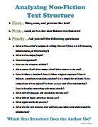 essay format information