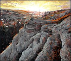 SUNSET CATCHERS by Badusev on DeviantArt