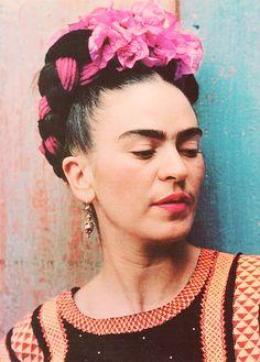 frida kahlo | LuuMC (Frida Kahlo)