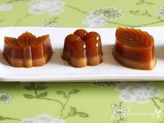 Gula Melaka Agar (Palm Sugar Agar)   Delicacious   A Food Blog