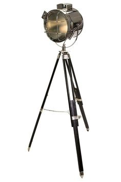 Kaden Spot Floor Lamp Want Something Like That For The Hall Www Homedecorators