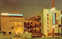 Mid City Inn Motel Los Angeles Ca