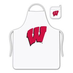 Sports Coverage College Tail Gate Kit Apron & Mitt Set - 04TWAPS4WIU2630
