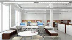 ofice designs | Design Office Concept | Architectural Renderings, Animation ...