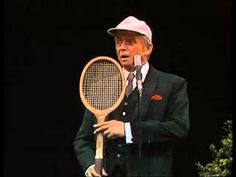 Tennis - Toon Hermans One Man Show 1980