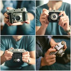 Camera Instagram Sale