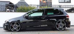 Gti On Mercedes rims Scirocco Volkswagen, Vw R32, Car Volkswagen, Vw Cars, Wolkswagen Golf, Golf 7 Gti, Bora Tuning, Volkswagen Germany, Gti Mk7