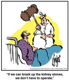Herman Hospital Comic Strips - Page 5 Herman Cartoon, Herman Comic, Cartoon Jokes, Funny Cartoons, Funny Comics, Getting Older Humor, Surgery Humor, Doctor Jokes, Medical Jokes