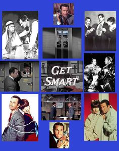 Get Smart - 5 seasons, 138 episodes (Sept 1965 – May Movies Showing, Movies And Tv Shows, 60s Tv, This Is Your Life, Old Shows, Movie Lines, Tv Land, Tv Times, Great Tv Shows