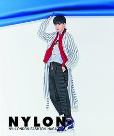 Infinite's Sungjong