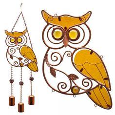 Windchimes - Owl