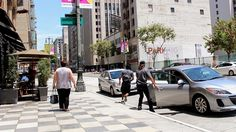 Joe's Auto Parks offers parking near many major Los Angeles attractions such as the Staples Center, Grand Central Market, Los Angeles Convention Center, and Pershing Square.