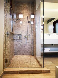 dual shower shower