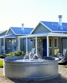 The Carneros Inn is the absolute best place to stay in Napa Valley. I highly recommend.