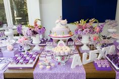 Sofia the First Birthday Party Full of Fabulous Ideas via Kara's Party Ideas   KarasPartyIdeas.com #SofiaTheFirstParty #PrincessParty #Party #Ideas #Supplies (25)