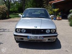 BMW 318is e30 M pont autobloquant