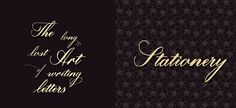 Stylish Italic Fonts You Must Have