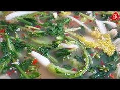 Kimchi, Seaweed Salad, Asian, Baking, Ethnic Recipes, Food, Recipes, Bakken, Essen