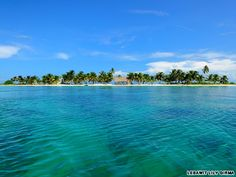 #Belize: 7 of its most stunning islands, Laughingbird Caye