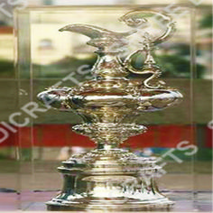 Silver Cups | White Metal Silver Trophy Cups #SilverCup