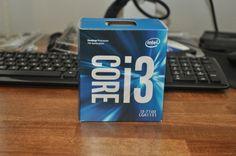 #Linux #Оборудование | Обзор Intel Core i3 7100 Kaby lake  Не так давно компания Intel выпустила небольшое обновление линейки процессоров - Kaby Lake. Статья будет посвящена самому младшему брату из серии Core, а именно Core i3 7100.В этом обзоре яприведу его характеристики, а так же резуль�
