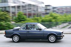 BMW 3er Baur-Cabrio Bmw E30, Bmw Cabrio, Bmw Classic, Classic European Cars, Bmw Series, Series 3, Bmw Convertible, Lottery Winner, Cabriolet