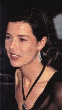 Monaco Bal de la Rose / März 1992