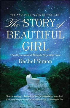 The Story of Beautiful Girl - one of the best books I've read this year.