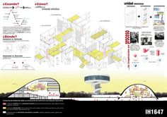 [A3N] : Ideas Competition Inspiration Hotel ( Honarable Mention 02) / Authors: Ahinitze Errasti, Alejandro Gonzalez (Holland)