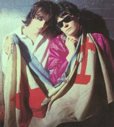 Richey and Nicky