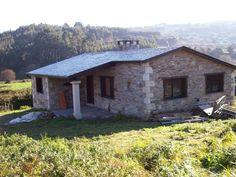 CONSTRUCCIONES PALI - VIVIENDA DE PLANTA BAJA - MODELO 13
