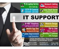 Structured Cabling Data & Voice Networking Solutions Companies In Dubai