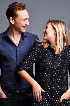 Tom Hiddleston and Elizabeth Olsen photographed by John Shearer at the 'I Saw The Light' press day on October 17, 2015 in Nashville, Tennessee. Full size image: http://ww1.sinaimg.cn/large/80336770jw1exayncqg25j21501kw4bg.jpg Source: Torrilla, Weibo