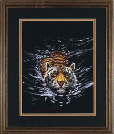 Gallery.ru / Фото #3 - tigers - Zenobia23